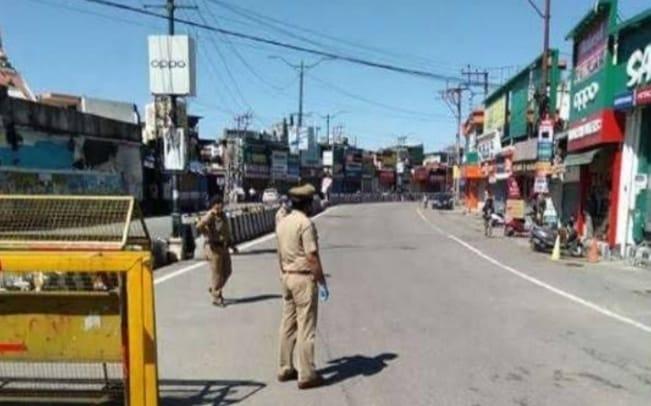Uttarakhand - Likely To Extend Corona Curfew