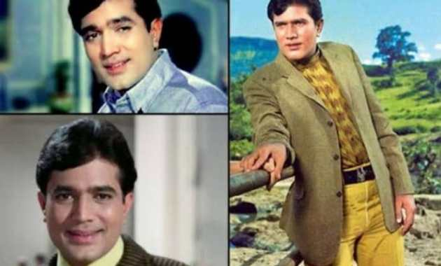 Rajesh Khanna Death Anniversary: Remembering the late Rajesh Khanna