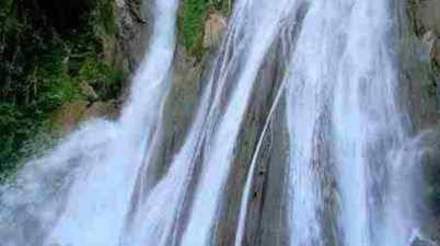 Uttarakhand: Kempty Falls closed for tourists