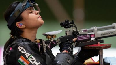 Tokyo Paralympic: Avani Lekhara wins historic shooting gold for India