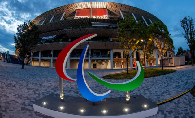 Tokyo Paralympic Games Paralympics all set to begin today