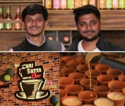Chai Sutta Bar - Success Story Of Indore's Chai Sutta Bar