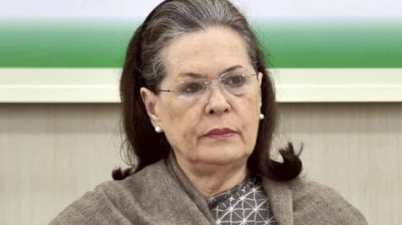 Sonia Gandhi to talk to top Opposition leaders on August 20
