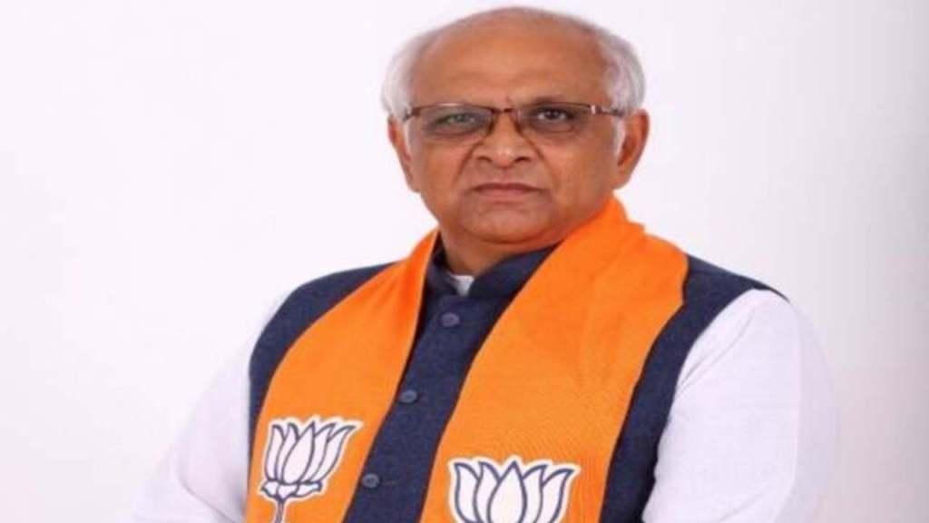 Gujarat: Bhupendra Patel to be new Gujarat CM
