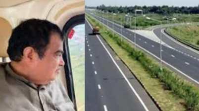 Delhi Mumbai Expressway Speed Test