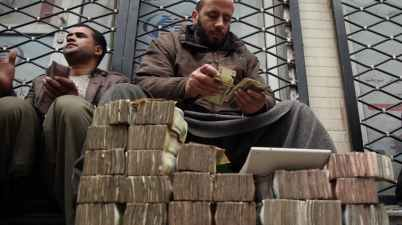 Minerals, drugs and China How the Taliban might finance their new Afghan government