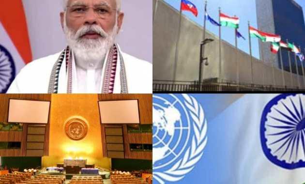 PM Modi set to address UNGA session today,