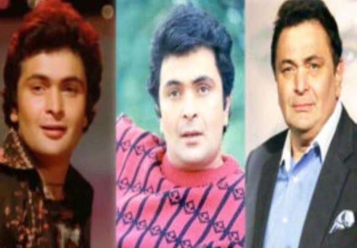 Happy Birthday Rishi Kapoor!