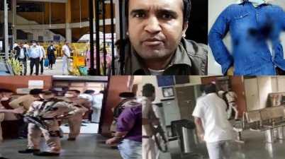 Most Wanted Gangster Jitendra Gogi among 3 killed in Delhi court
