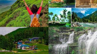 World Tourism Day 2021 - Incredible India