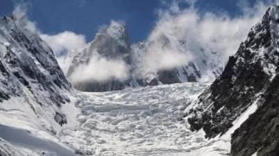 Landslide hits Uttarakhand's Chamoli district